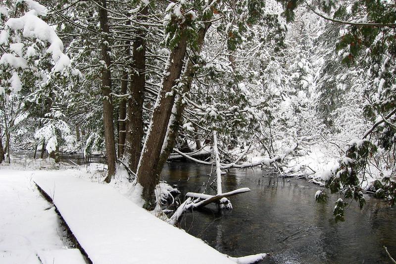 South Cedar Creek Trail