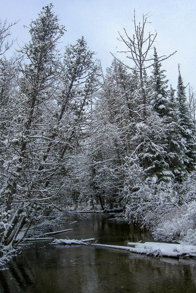 Cedar Creek...