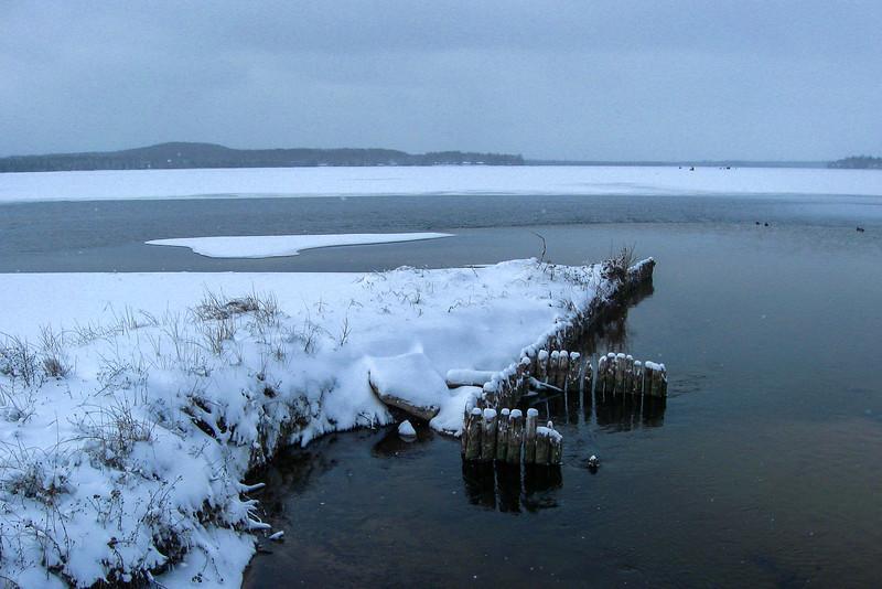 Pickeral Lake
