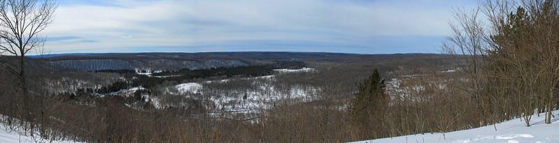 Deadman's Hill