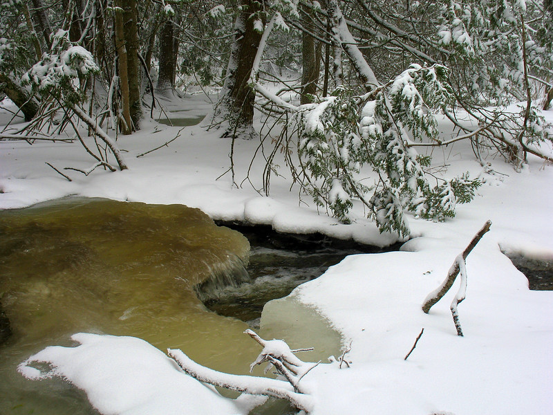 McGeach Creek