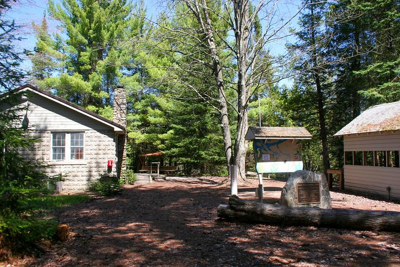 Grass River Nature Center