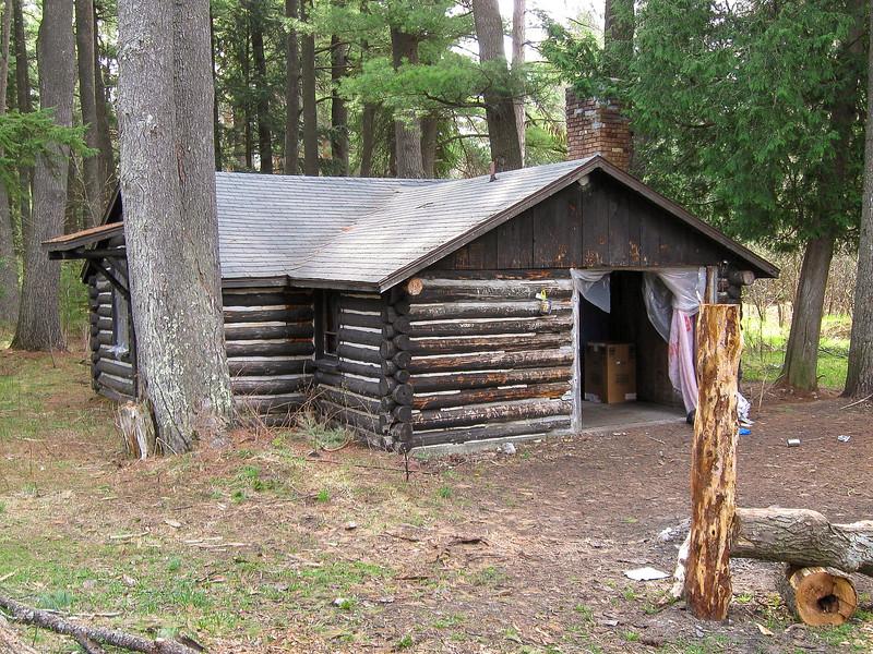 Green Timbers Cabin