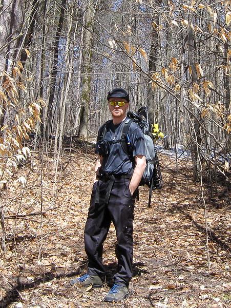 Lost Tamarack Pathway Trailhead