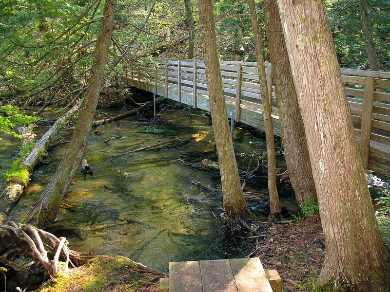 Minnehaha Trail