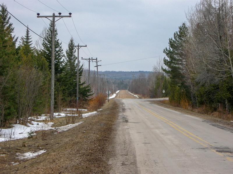 Hiawatha Trail (NCT)