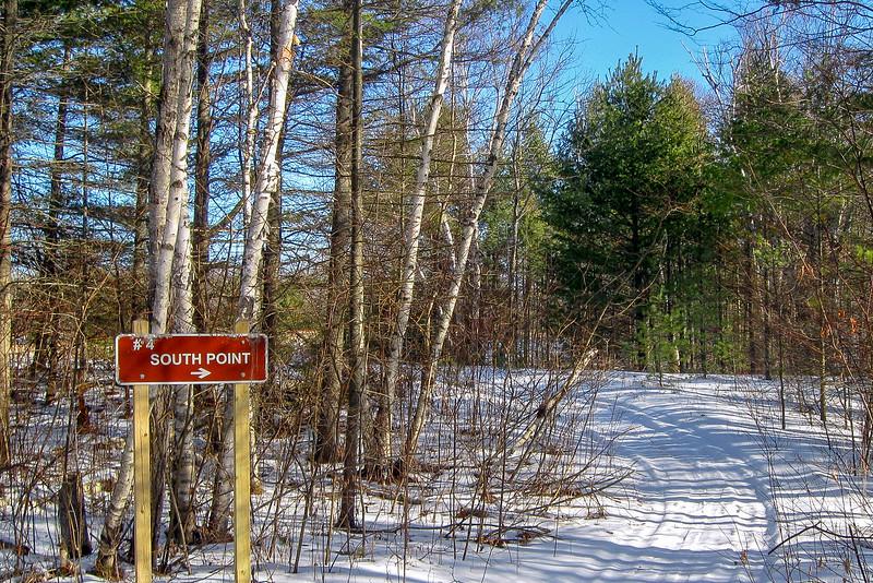 Chippewa Trail