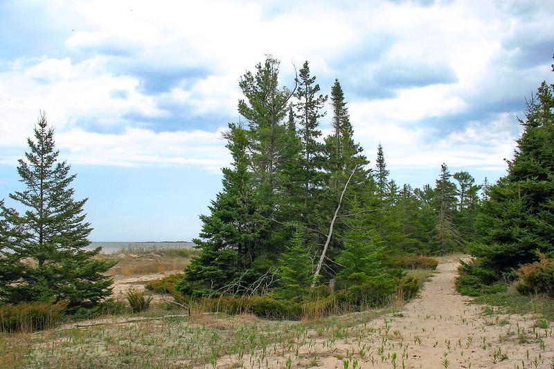 Potawatomi Trail
