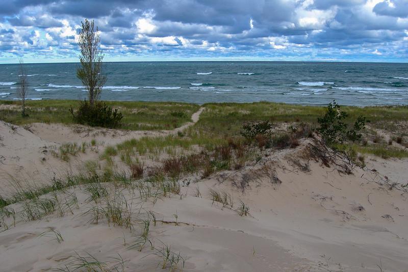 Beach Route
