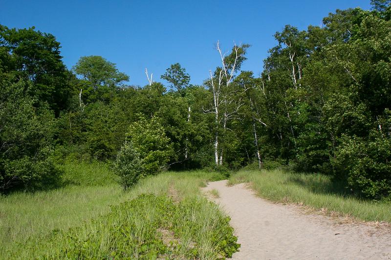 Preserve Trail