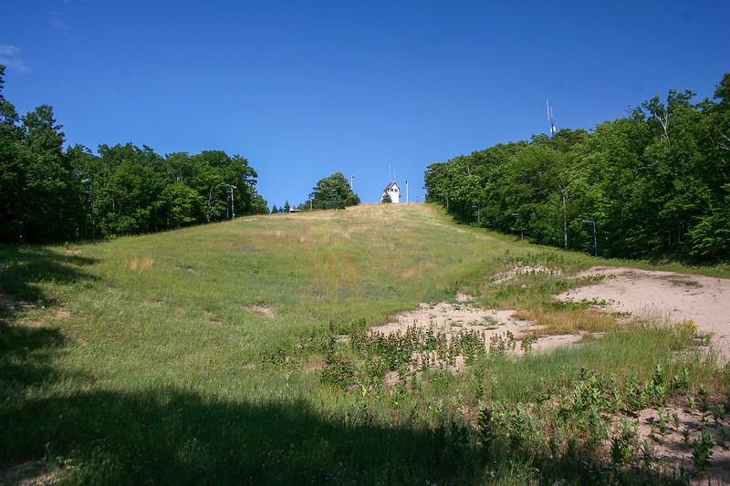 Mount McSauba