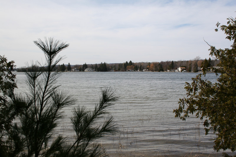 Oden Island Point