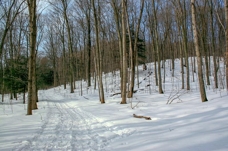 Treat Farm Path