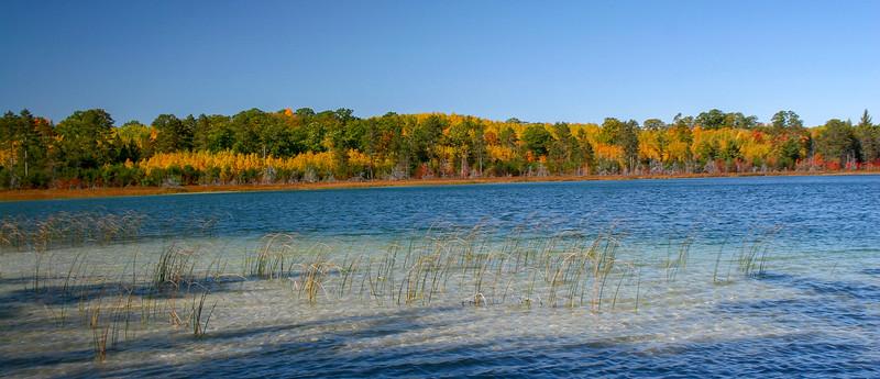 Pickerel Lake Pathway