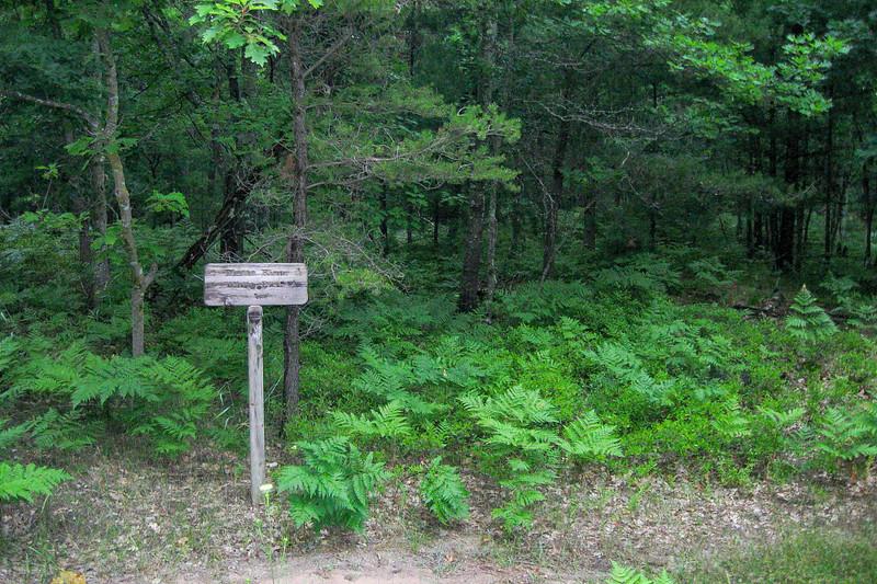 Railroad Grade Trail