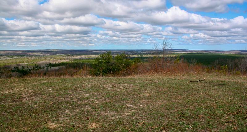 Rattlesnake Hill -- 1,220'