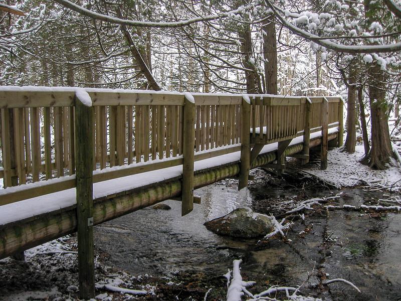 Bridge #5