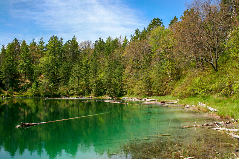 Section 4 Lake