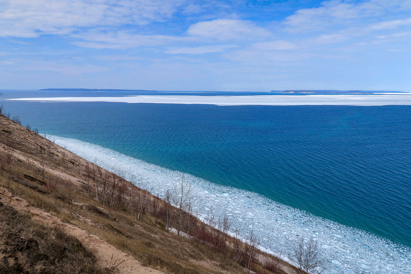 North & South Manitou Islands