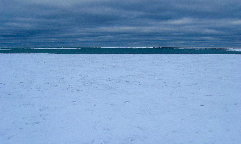 Lake Huron Shore Walk