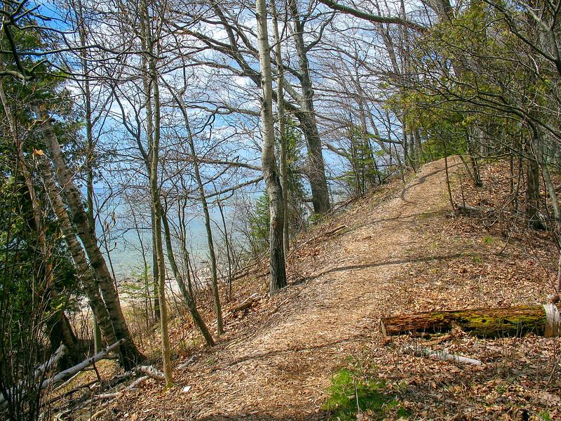 Balsam Trail
