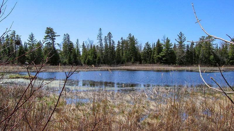 Goose Pond...