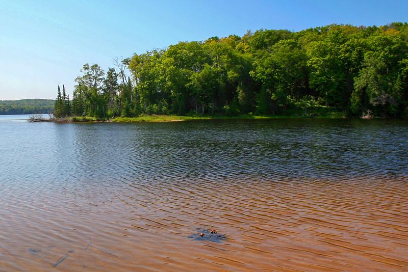 Grand Sable Lake