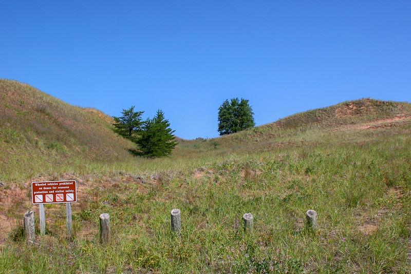 Lakeshore Trail (H-58)