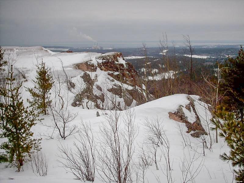 Marquette View