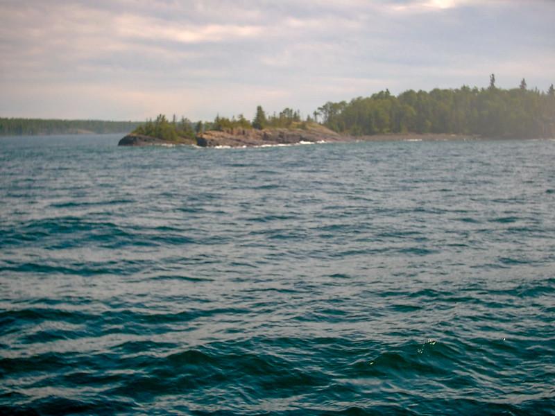 Isle Royale Queen II