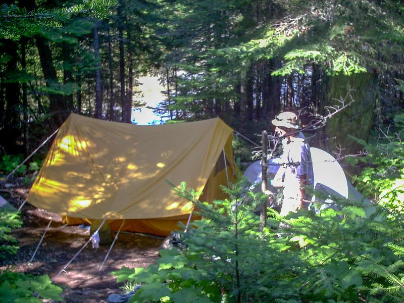 Lane Cove Camp