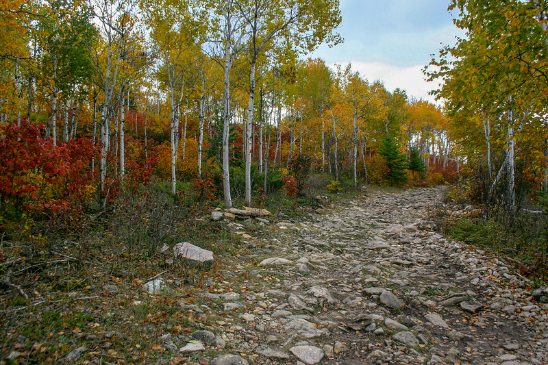 ORV Trail
