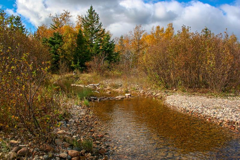 Sitgreaves Creek