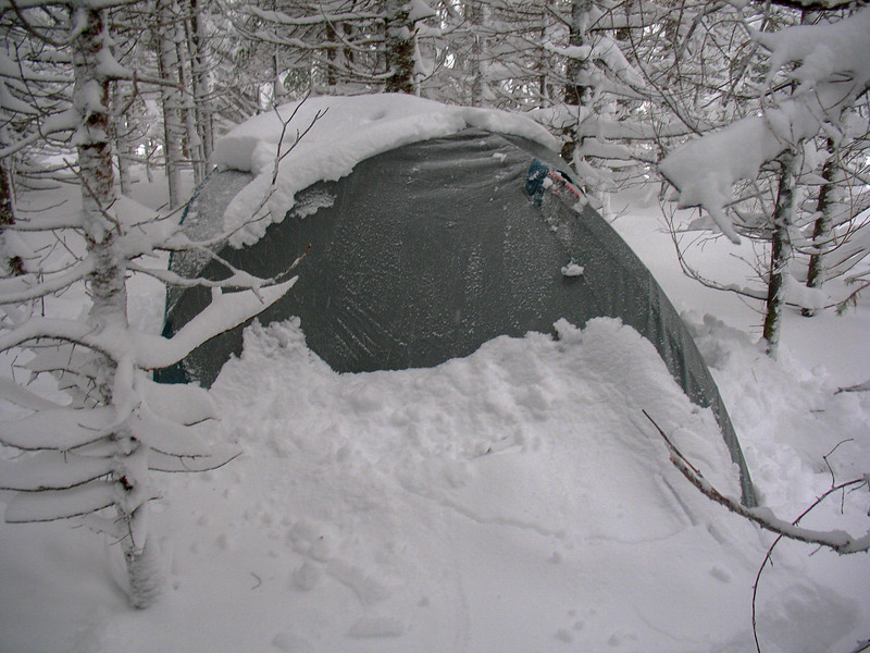 McCormick Tract Camp