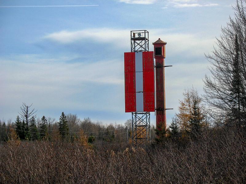 Middle Neebish Lighthouse