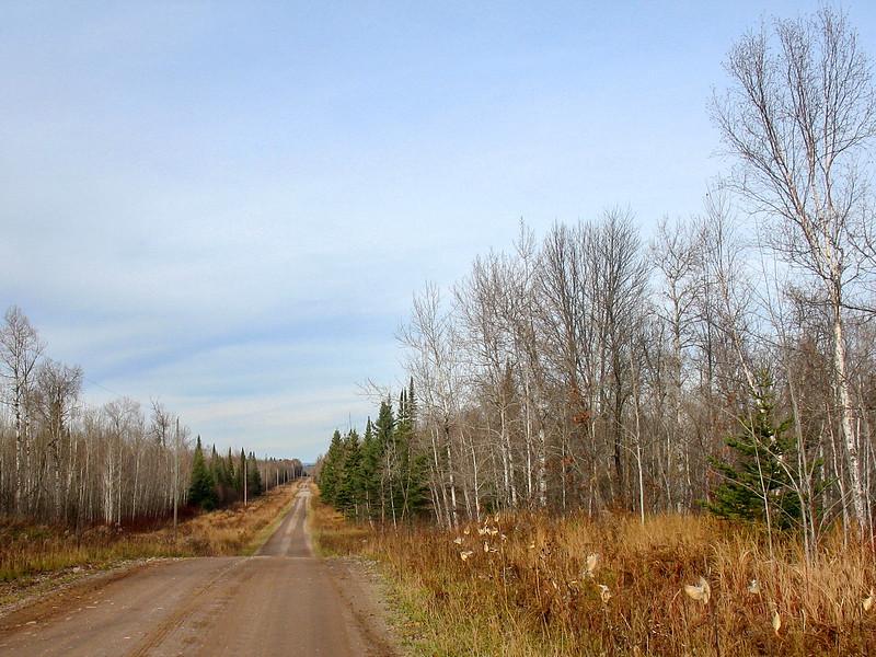 Brander Road