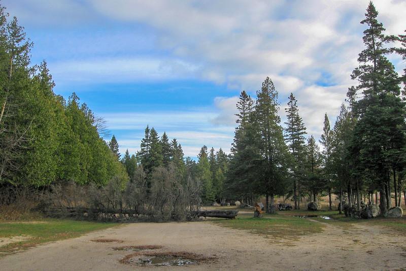 Gould City Township Park