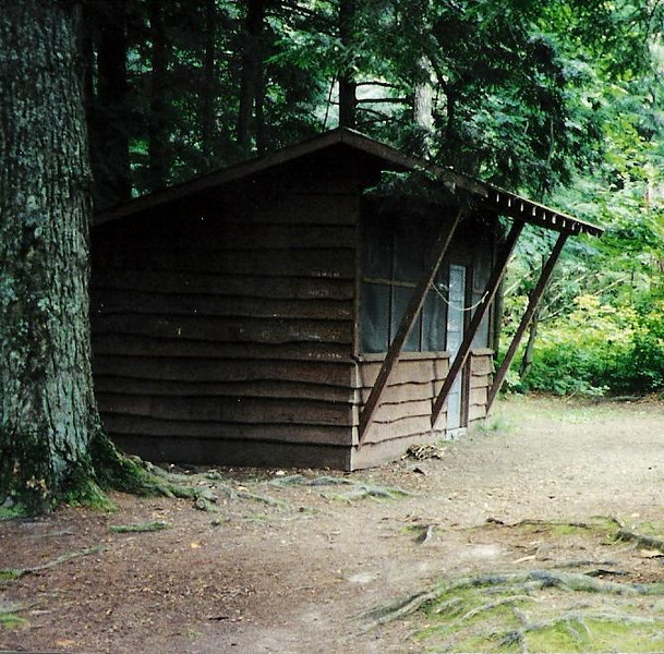 Backcountry Shelter