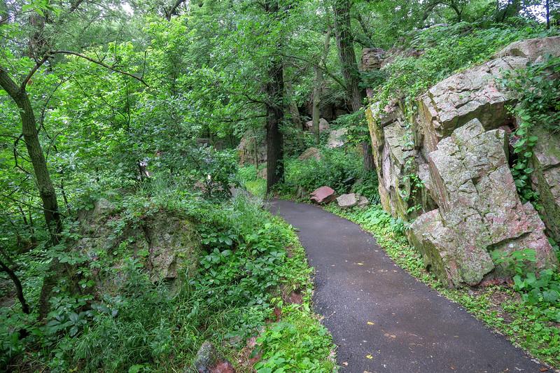 Circle Trail (Lower)