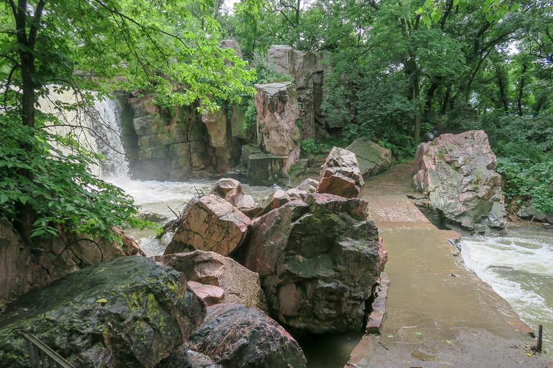 Circle Trail @ Winnewissa Falls