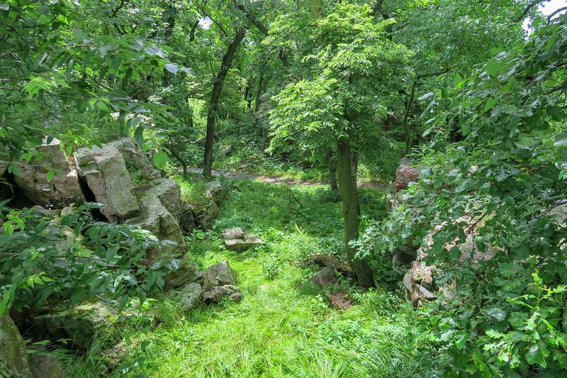 Circle Trail (Upper)