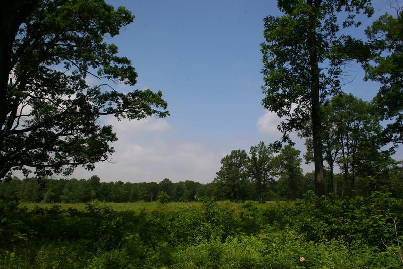 Oak Savanna Trail