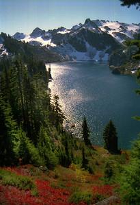 Byrne Lake