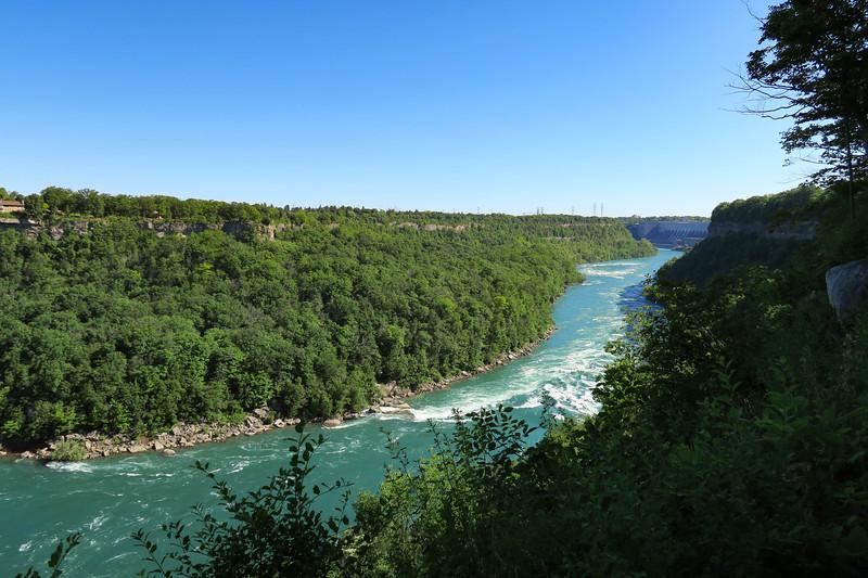 Niagara Gorge Rim Trail