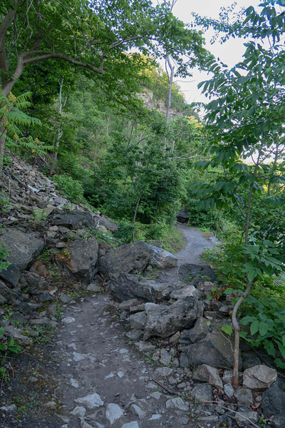 Whirlpool Rapids Trail