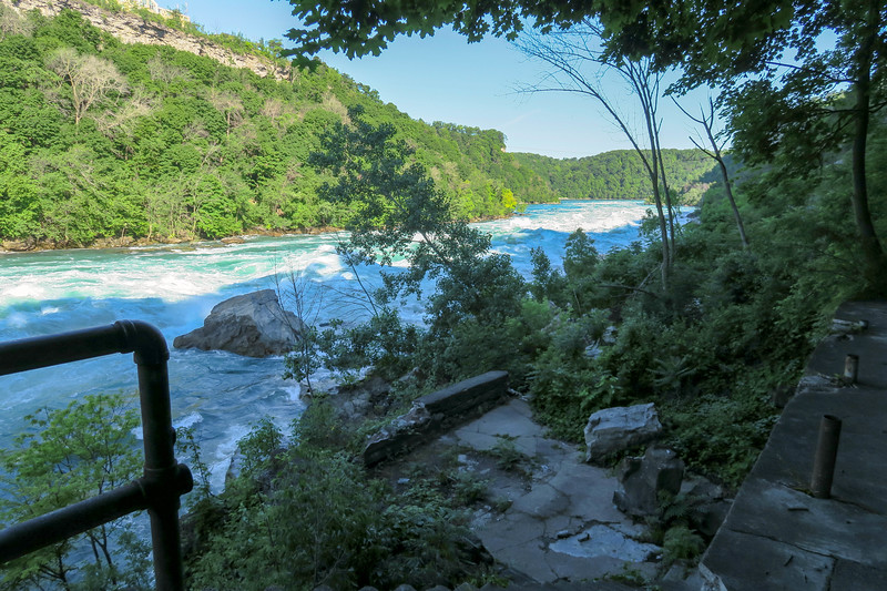 Whirlpool Rapids Trail