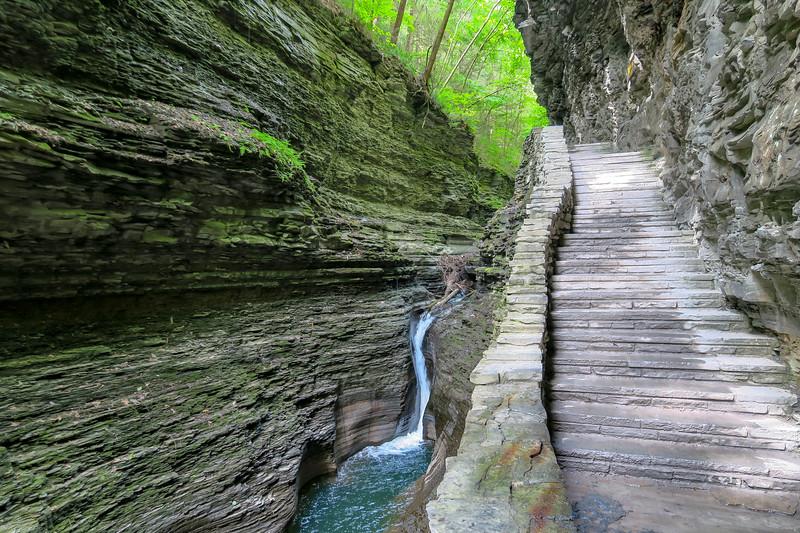 Gorge Trail @ Spiral Gorge