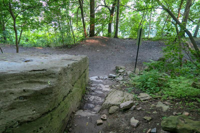 Devil's Hole Trail
