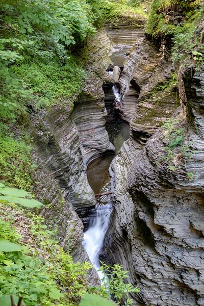Gorge Trail
