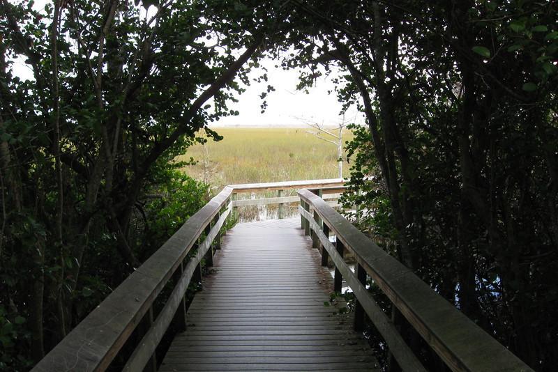 Pa-hay-okee Trail